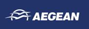 Λογότυπο Aegean Airlines