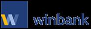 Λογότυπο Winbank
