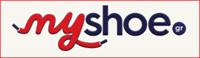 Λογότυπο MyShoe