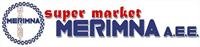 Λογότυπο MERIMNA